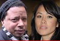 Terrence Howard -- I'm Too Broke To Pay My Ex ... I Live On