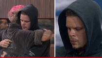 'Big Brother' --  Quarantine Broken Again … Houseguest Derrick Levasseur's Grandfather Dies