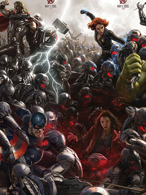 """Avengers: Age of Ultron"": 5 Questions About the Comic-Con Footage!"