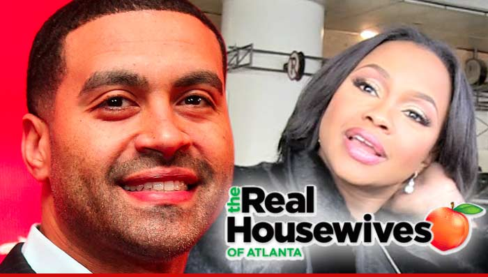 Phaedra Parks Leaving Real Housewives Of Atlanta
