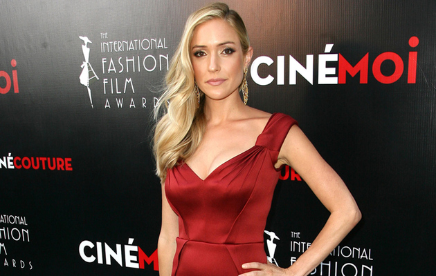 Kristin Cavallari Wows at First Red Carpet Event Since Giving Birth