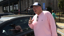 Jerry Jones -- Manziel Will Be Great In Cleveland