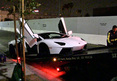 Sean Kingston -- Repo Trifecta ... This Time It's a Lamborghini!