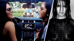 Kendall Jenner: Get Off the Road!