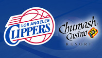 Ex-Clippers Sponsor -- We're Open to Coming Back ... With New Owner