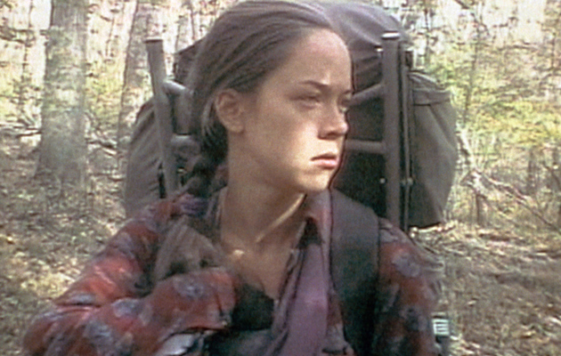 """The Blair Witch Project"" Turns 15 -- See Heather Donahue Now!"