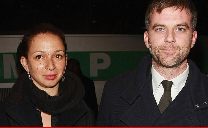Maya Rudolph's Baby -- Birth Details Kept Secret For A ...