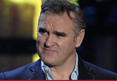 Morrissey -- Security Guard Sues -- He Wanted Me to
