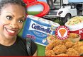 Kandi Burruss' Tour Demands -- Don't Even Think of KFC ...