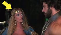 Ariadne in 'Hercules': 'Memba Her?!