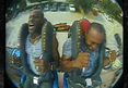 DMX -- Screams His Face Off on Amusement Pa
