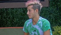 'Big Brother' -- Jocasta's Sister Rips Frankie Grande for 'Go Kill Yourself' Comment