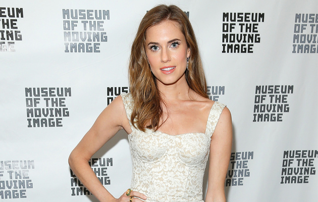 """Girls"" Star Allison Williams To Play Peter Pan in Live Musical on NBC!"