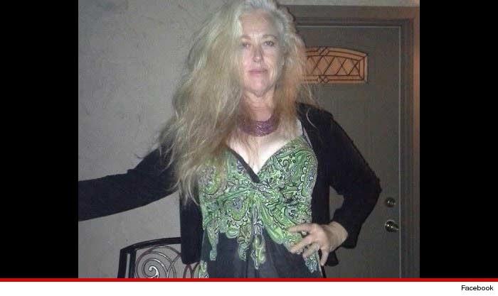 Drew Barrymore Half Sister Dead