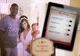 Keyshawn Johnson -- My Wedding Invitations ... ARE iPADS!!!