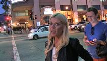 'Sharknado 2' Star Tara Reid -- Seriously ... I Don't Believe in Sharknado Attacks