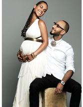 Alicia Keys Is Pregnant With Baby No. 2 -- See Her Baby Bump!