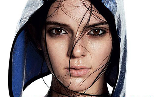 Kendall Jenner: Kim Kardashian's Not Allowed At My Runway Shows!
