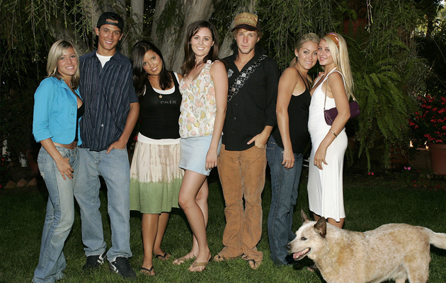 """""""Laguna Beach"""" Cast Predicts Where They'd Be In 10 Years, 10 Years Ago"""
