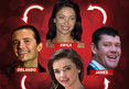 Orlando Bloom, Miranda Kerr ... Bizarre Billionaire Love Square