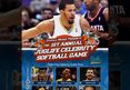 JaVale McGee -- FLOODS CAN'T STOP ME ... My Charity Game at UCLA Will G