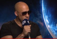 Vin Diesel -- Covers 'Stay W