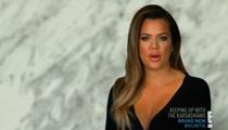 Khloe Kardashian -- Lamar Odom Poisoned My Brother
