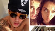 Justin Bieber -- Tweaking Orlando Makes Me Look Bad Ass