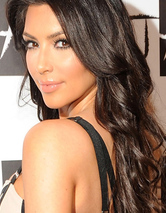 Kim Kardashian Wants to Lose 20 Pounds -- See Goal Weight Pic!