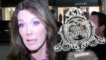 Lisa Vanderpump's Restaurant Villa Blanca Sued AGAIN For Sexual Harassment