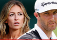 Paulina Gretzky's Fiance -- TESTS POSITIVE FOR