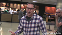 'X-Men' Director Bryan Singer -- Worst Movie Answer Ever