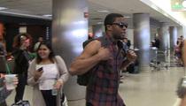 Chadwick Boseman -- I Feel Good!!! (And He Looks Good, Too!)