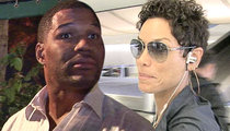 Michael Strahan -- Blindsided by Timing of Break Up Announcement … Amid Hall of Fame Ceremony