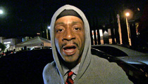Katt Williams -- BLASTS Shaq ... Stay the HELL Out Of Comedy!