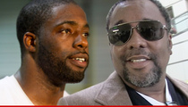 Brian Banks -- Oscar Nominee Lee Daniels to Direct Biopic for Falsely Imprisoned Football Star