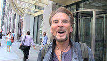 Kenny Loggins -- If Kickstarter Guy Raises the Dough ... I'm In!