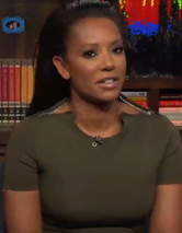 Mel B Picks Her Favorite Spice Girl, Talks Feud With Victoria Beckham