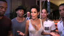 Nicole Murphy -- From Whine to Wine