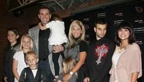 Kurt Warner -- 7 Kids Go Hollywood!! Making BANK Off Dad's Biopic