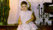 Guess Who This Bonnet Wearing Baby Turned Into!
