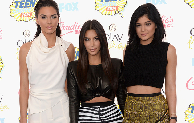 Teen Choice Awards: See Taylor Swift, The Kardashians & More!