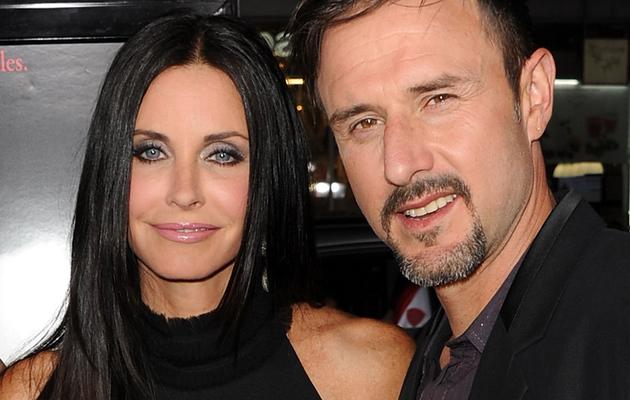 David Arquette Talks Divorcing Courteney Cox, Dating Drew Barrymore