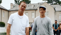 Peyton & Eli Manning Star in New DIRECTV Hilarious Rap Video