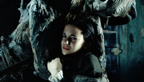 Young Ofelia in 'Pans Labyrinth': 'Memba Her?!