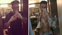 Pauly D -- I Cut My Famous Hair Off
