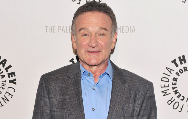 Robin Williams Dead at 63 After Suspected Suicide