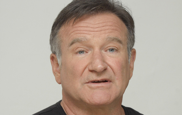 Robin Williams Dead at 63 -- Hollywood Reacts