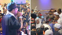 Webbie -- Concert Melee Gets Rappers Banned from Club