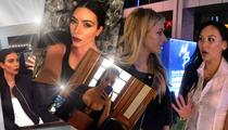 Kim Kardashian -- Selfie Madness … Vol. 1
